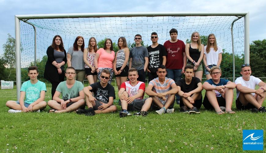 Jugendclub Kleinensee veranstaltet am 8. Juli 2017 ein Hobby-Fußballturnier