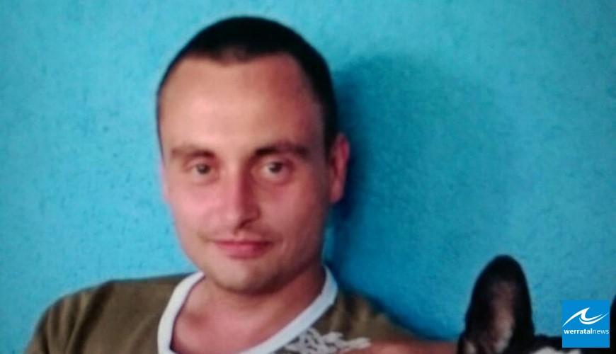 Polizei bittet um Mithilfe: Marko Heiderich aus Friedewald vermisst