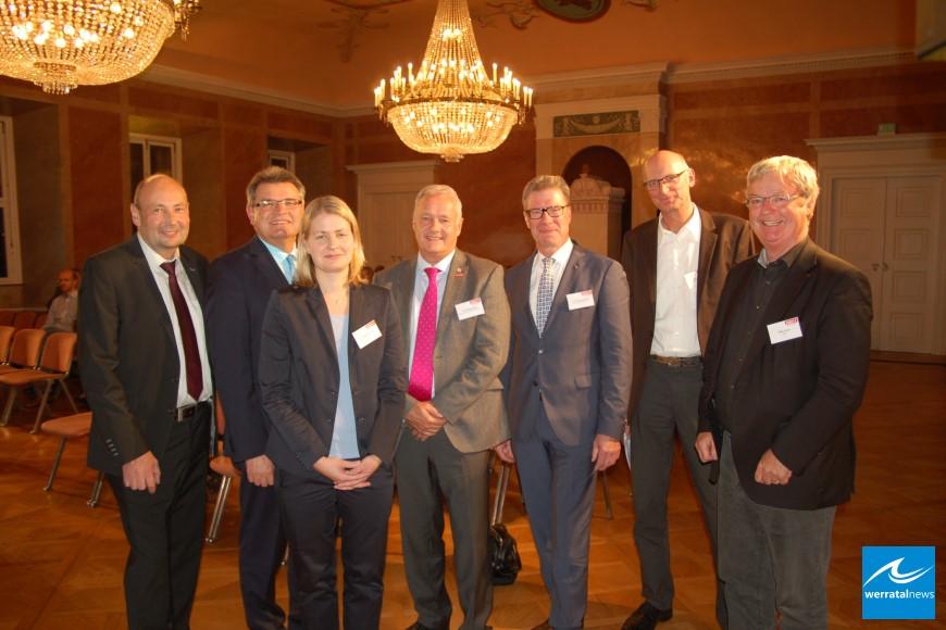 Business Talk der Arbeitsagentur zum Thema Digitalisierung