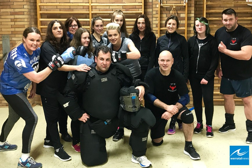 Frauen SV beim TSV - Wölfershausen
