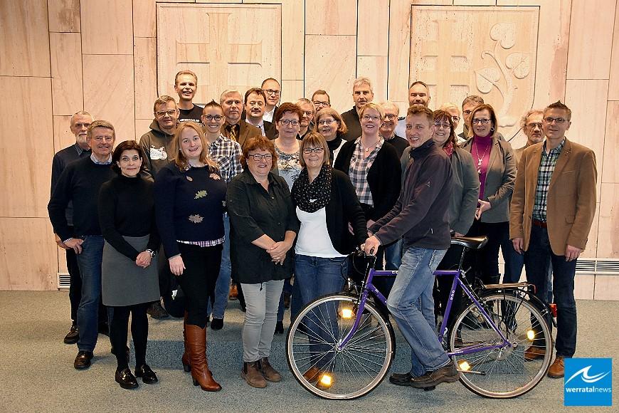 Tourismus-Experten diskutieren über Radwegkonzepte