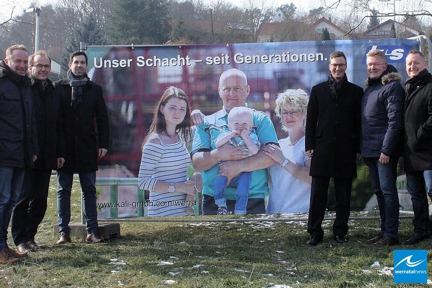 Aktionsbündnis K+S startet Plakatkampagne