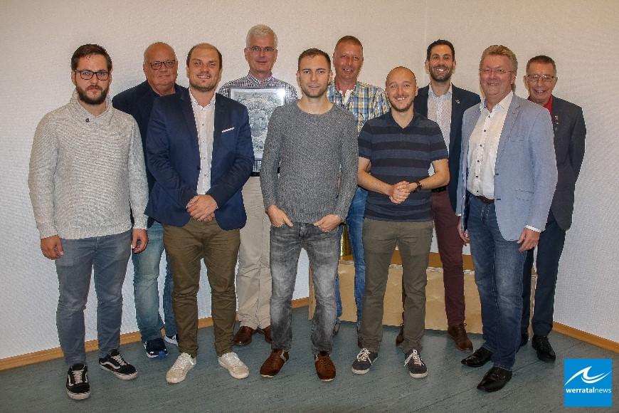 SPD-Unterkreis Werra-Landeck-Dreienberg stimmt sich auf Wahlkampf ein