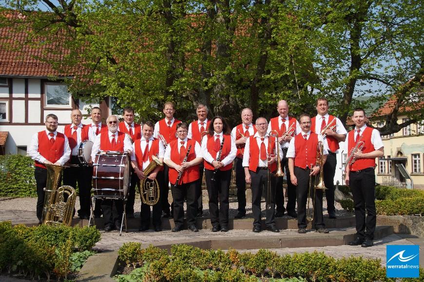 50 Jahre Musikverein Ransbach: Festwochenende im Zeichen der Blasmusik