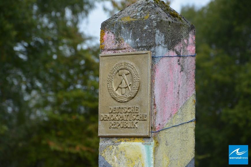 Gedenkfeier am Tag der Deutschen Einheit