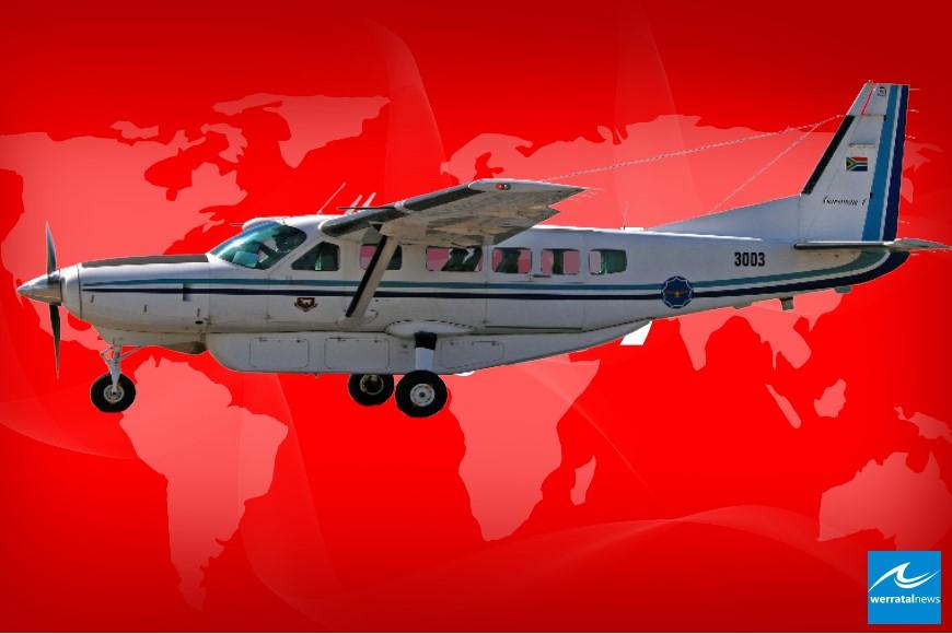 3 Tote bei Flugzeugunglück auf der Wasserkuppe