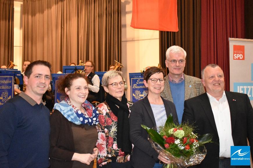Politischer Kehraus in Heringen