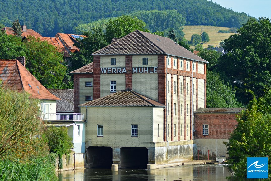 Haushaltsgenehmigung für die Stadt Heringen liegt vor