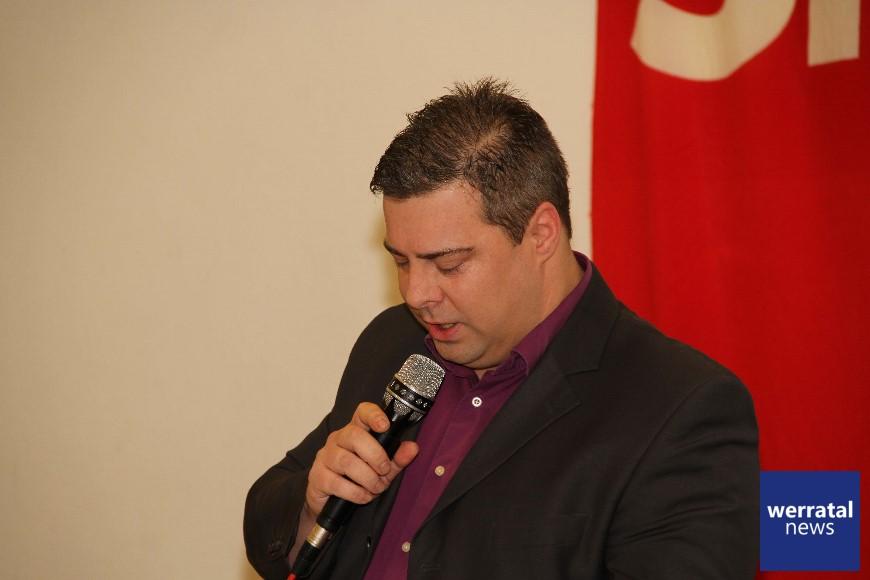 Heringer SPD-Ortsverein voll auf Erneuerungskurs