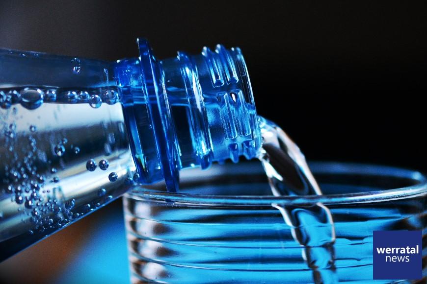 Trinkwasserversorgung der Gemeinde Gerstungen auf gutem Weg