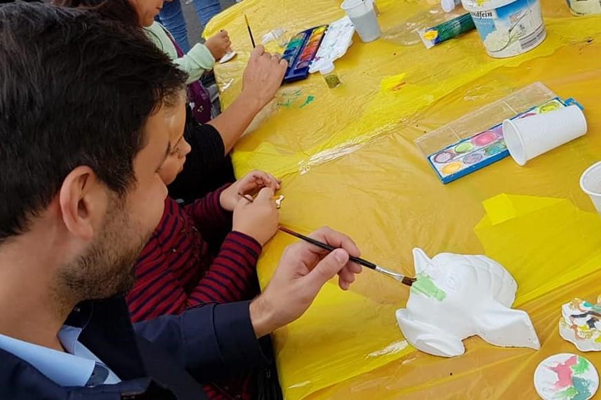 4. Heringer Kinderfest am 23. August 2019