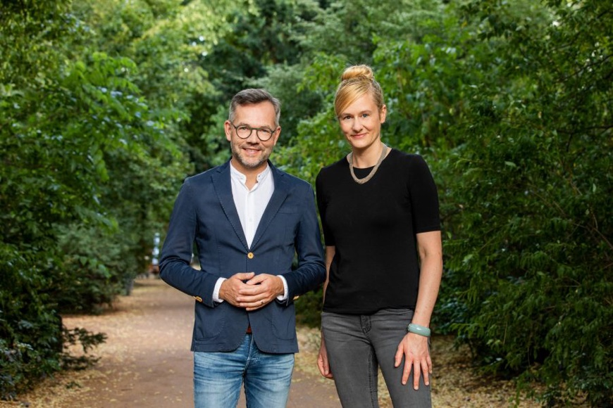 SPD-Unterbezirk Hersfeld-Rotenburg nominiert Duo für den Parteivorsitz