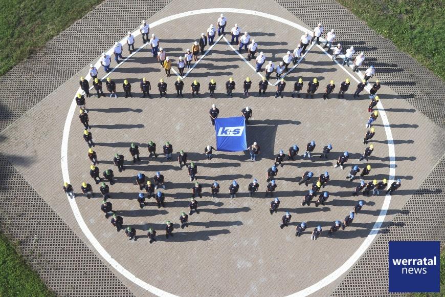 K+S: Werk Werra begrüßt 81 neue Auszubildende
