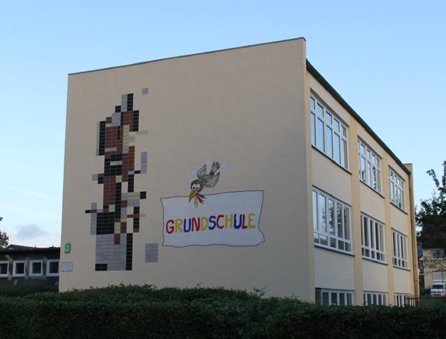 Sanierungsarbeiten an Grundschule Wölfershausen beginnen