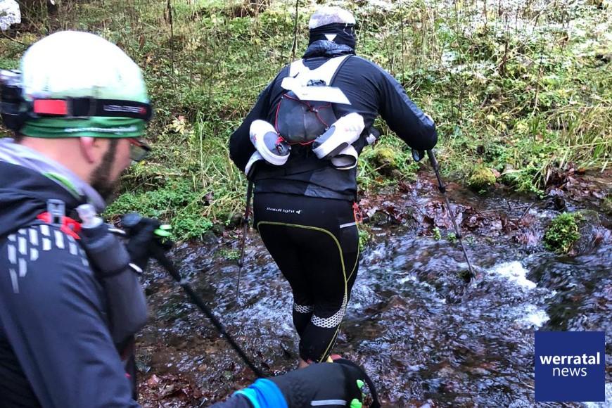 Jägerstein-Ultra 2019-ein Extrem-Traillauf im Thüringer Wald
