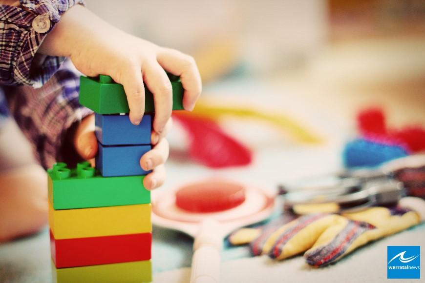 WGH: Erlass der Kita-Gebühren als Geschenk an Eltern?