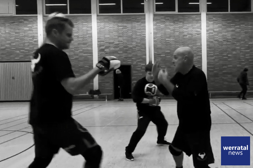 Neuer Kurs der KALI FIGHTING GROUP ab 20. August