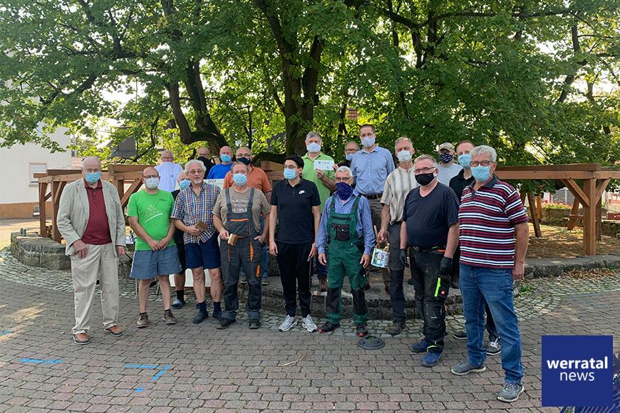 62 Mitmach-Aktionen am diesjährigen Freiwilligentag