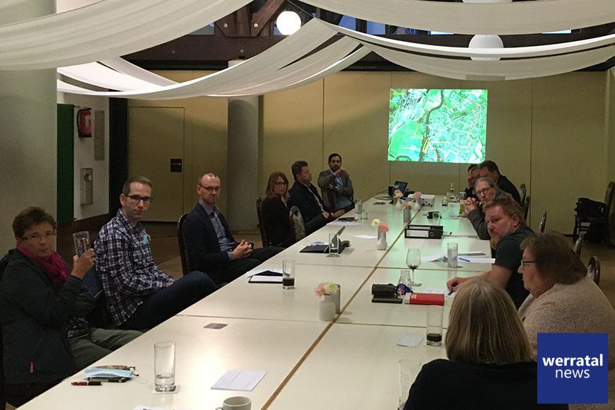 Stadtumbau in Heringen: Mitdenken und Mitgestalten in der Lokalen Partnerschaft