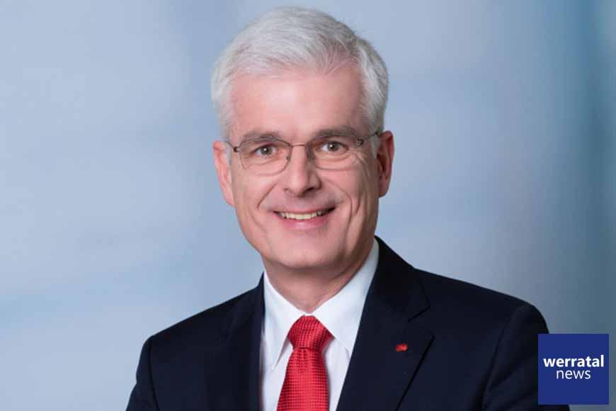 Sensation perfekt: Torsten Warnecke (SPD) gewinnt Landratswahl