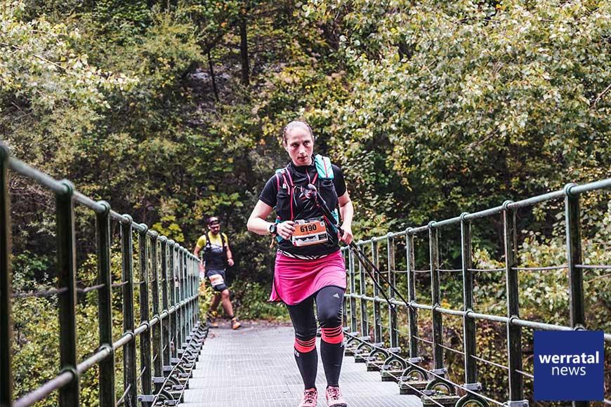 Nina Stein in Innsbruck erfolgreich