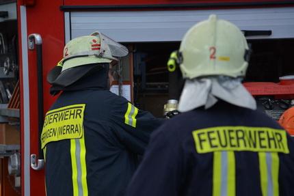 Feuerwehren geben Tipps für sicheres Silvester