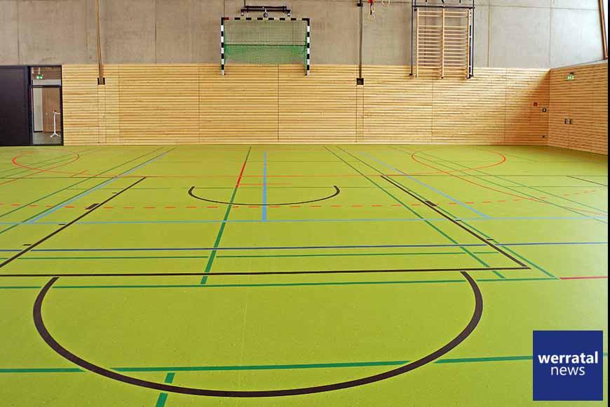 Lockerung in Sicht: Landrat kündigt Öffnung der Kreis-Sporthallen an