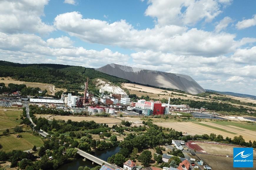 EEW plant Kapazitätserhöhung in Heringen