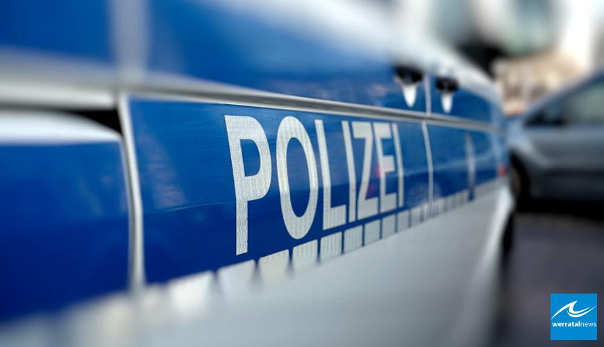 29jähriger aus Heringen auf B400 tödlich verunglückt