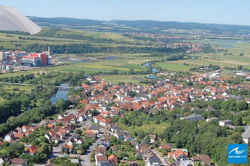Abkochgebot für den Versorgungsbereich Heringen Kernstadt Tiefzone!