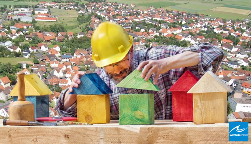 Tag der Städtebauförderung am 11.05.2019 an der ev. Kirche in Heringen