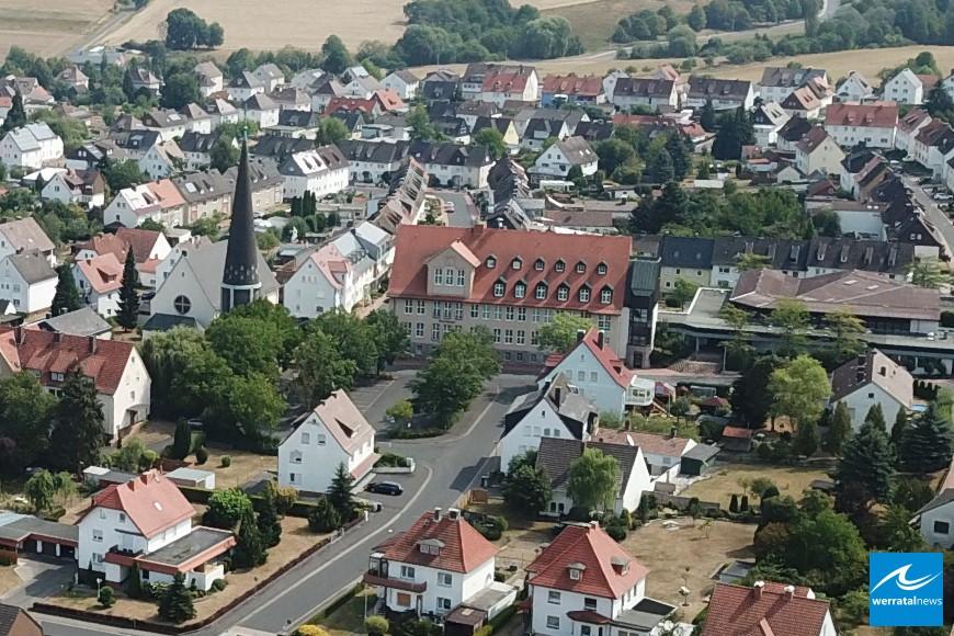 WGH: In Heringen fast trennscharf nach Parteibuch gefährdet