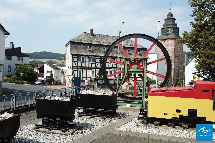 125 Jahre Kalibergbau im Werratal wird mit einer großen Festwoche gefeiert