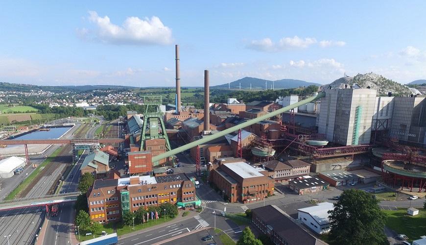 Weiterer Fortschritt für Umweltschutz: KKF-Anlage geht termingerecht in Betrieb