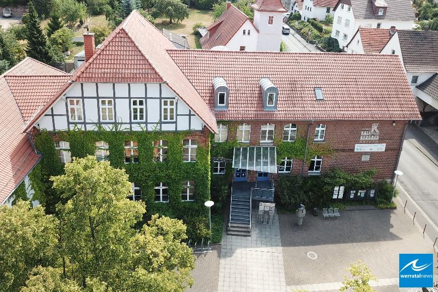 Das Werra-Kalibergbau-Museum feiert 25. Geburtstag