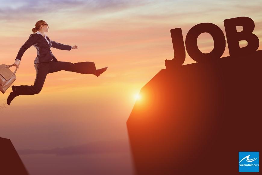 Kleine Erholungstendenzen am Arbeitsmarkt